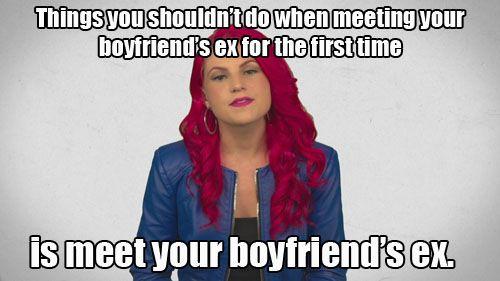 Crazy Ex Girlfriend Meme Girl