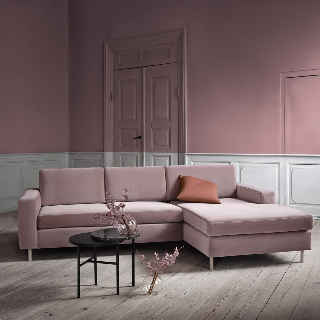 New Scandinavian Design On Instagram Scandinavia Sofa Series