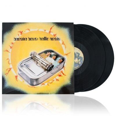 Beastie Boys - Hello Nasty | Remastered Edition 2xVinyl