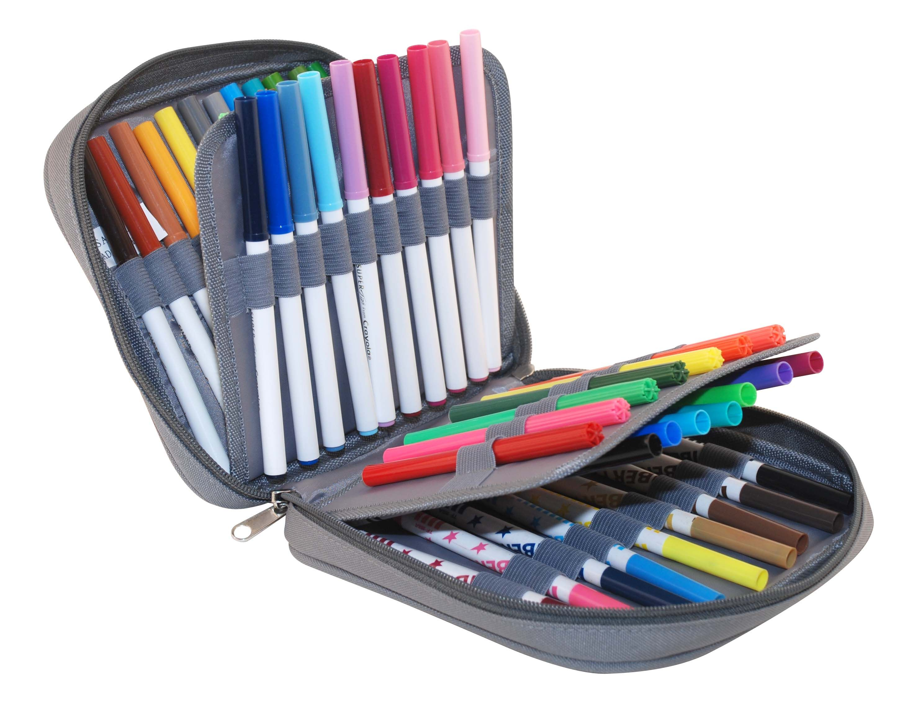 40506d436064 Everything Mary Pen and Marker Organizer | Scrapbooking | Scrapbook ...