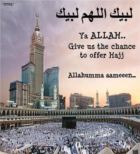 Pin by UltraUpdates on Hajj Mubarak Quotes | Islam, Hajj