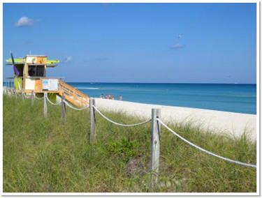 North S Miami Beach The Best Beaches In World