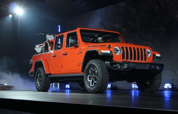 2020 jeep gladiator promises to be the most capable