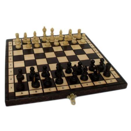 """Шахматы """"Классика""""  — 2700 руб.  —  Шахматы """"Классика"""""""