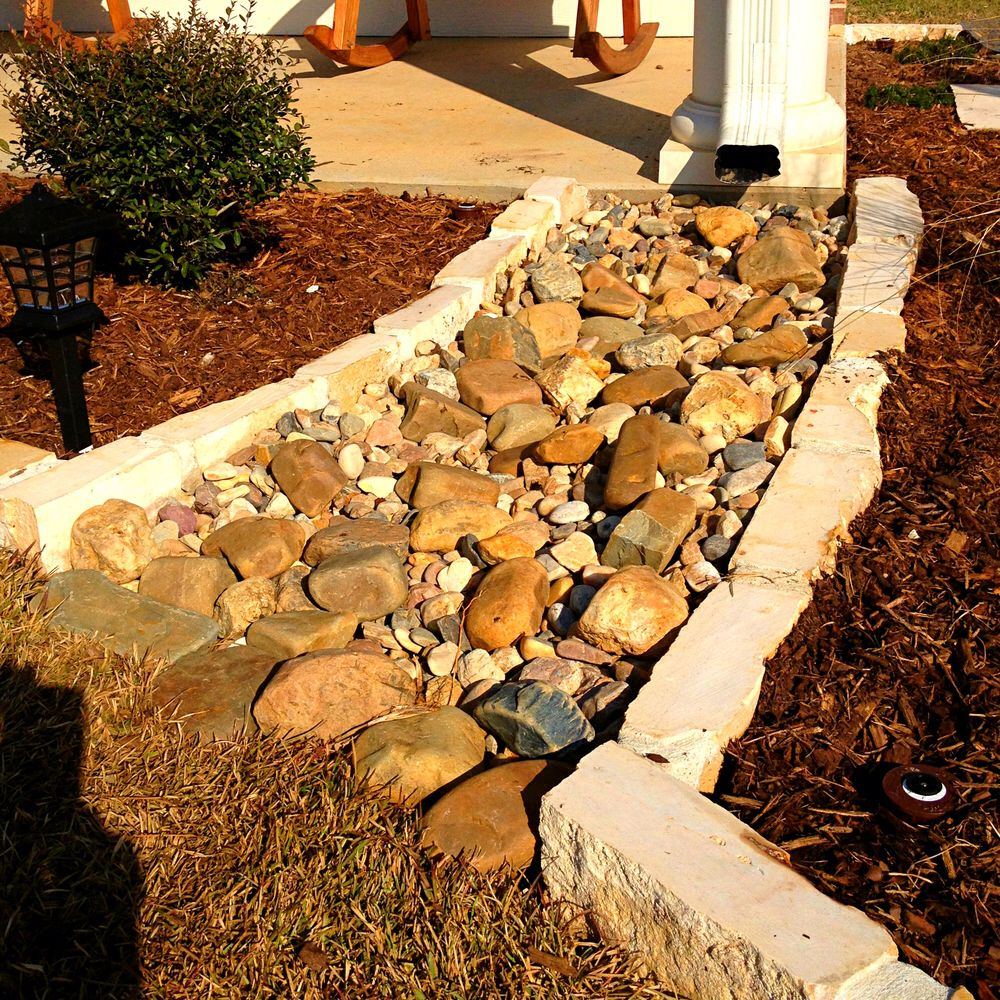 7 Affordable Landscaping Ideas For Under 1 000: Home Landscaping, Backyard