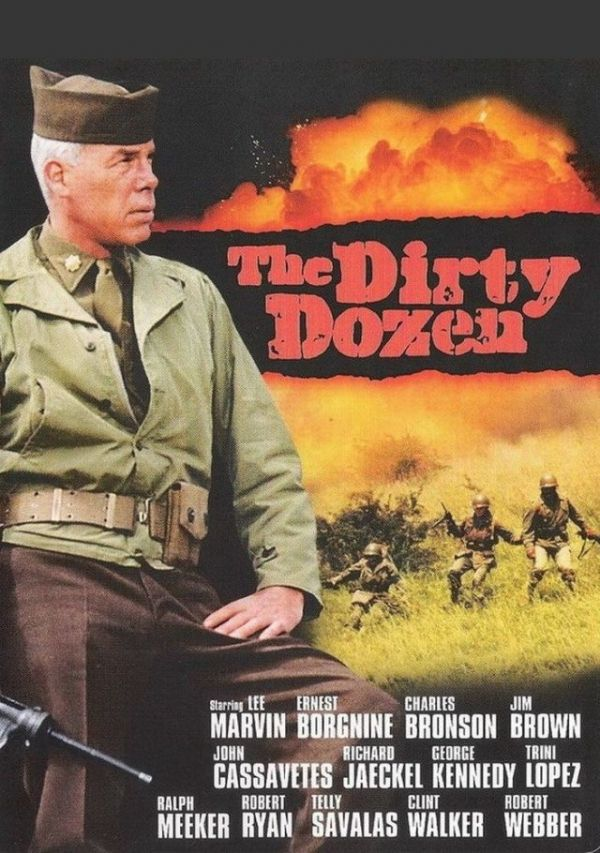 Booktopia Has The Dirty Dozen Special Edition Bonus Movie The Dirty Dozen Next Mission Discs By Lee Marvin Buy A Discounted Dvd Of The Dirty Dozen