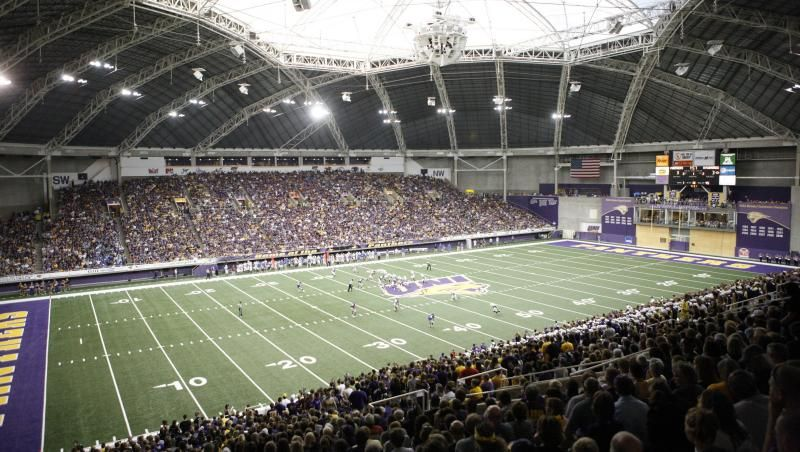 UNI Football Single-Game Tickets on Sale July 16