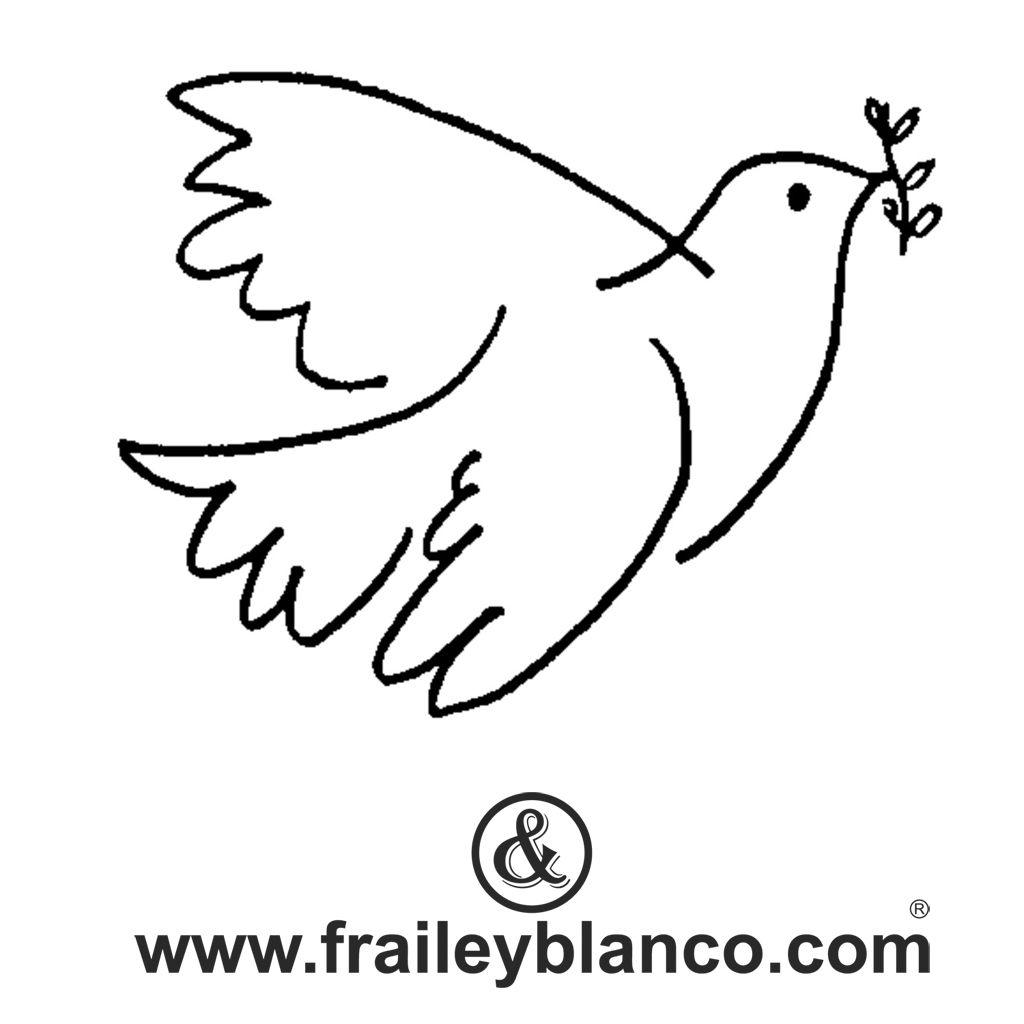 En El Dia Internacional De La Paz Por Un Mundo Mas Sensato Y Justo En El Que Aprovechemos La Energia Para Fines Mas Utiles E Intelige Vredesduif Vrede Duif