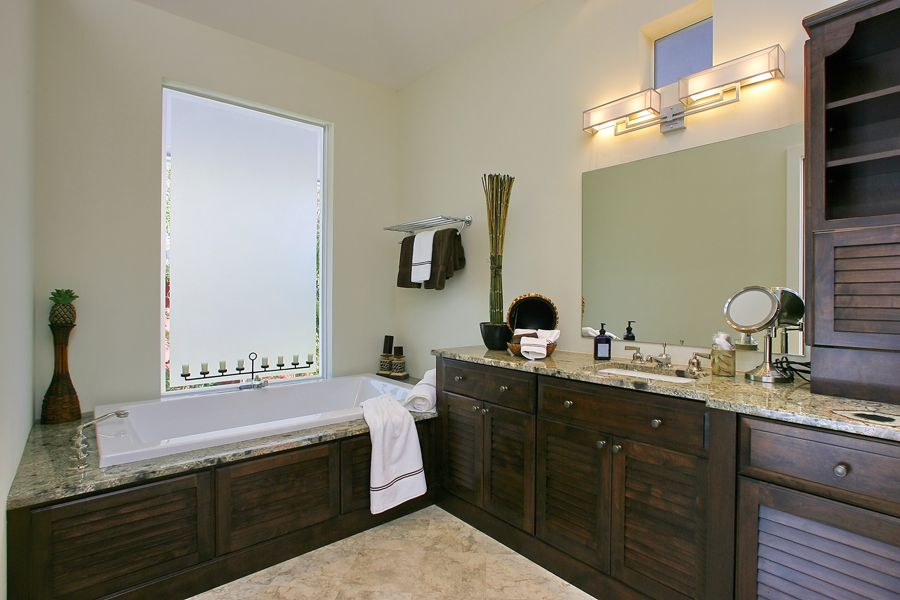 Criner Remodeling Uses Greenfield Cabinetry For Bathroom Remodeling - Bathroom remodeling hampton roads va