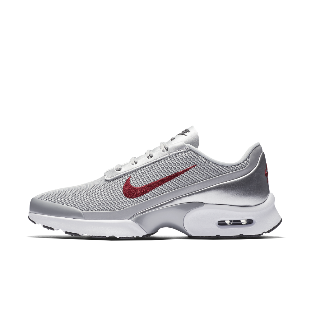 4a320acd5e696f Nike Air Max Jewell QS Women s Shoe Size 10.5 (Silver)