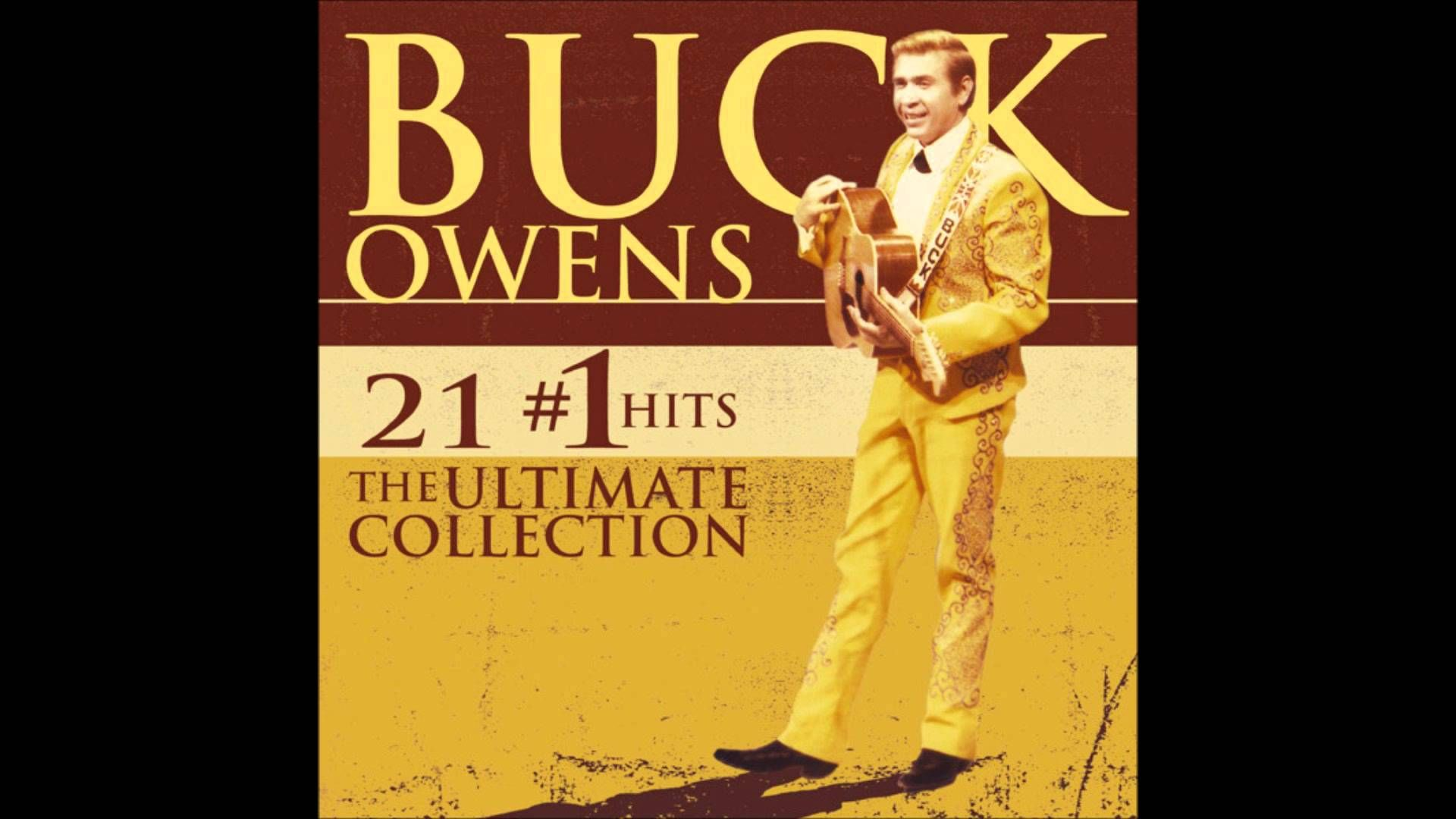 The Ultimate Collection Country Greats: Buck Owens - Together Again