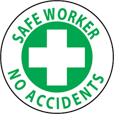Know Safety No Accidents Logo Google Search Safety Message Hard Hat Stickers Hard Hat Decals