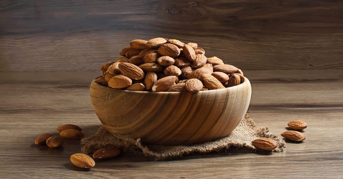 Can Almonds Reduce Belly Fat?