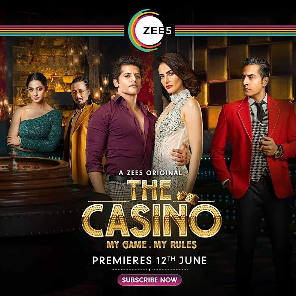 Casino Full Move Online Free