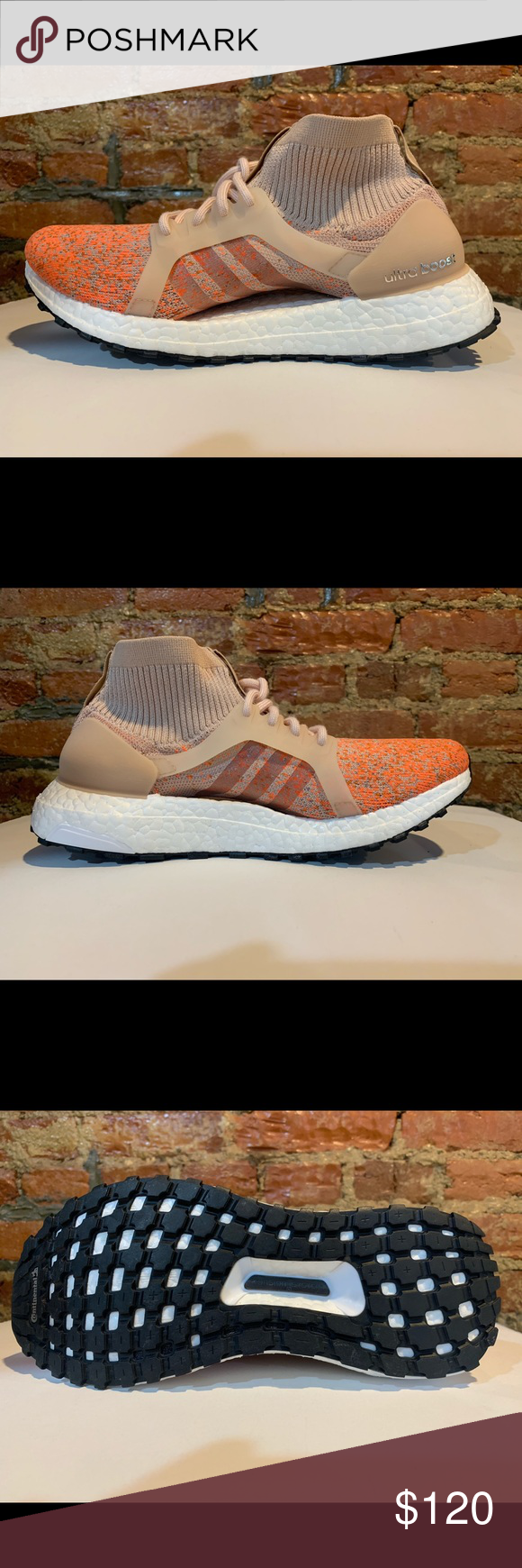 2dc1190f6520e NEW Brand new pair of Adidas Ultraboost X Brand new pair of Adidas  Ultraboost X All