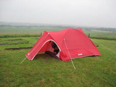 Amazon.com Coleman Hooligan 4 Tent Sports u0026 Outdoors & Amazon.com: Coleman Hooligan 4 Tent: Sports u0026 Outdoors | Campers ...