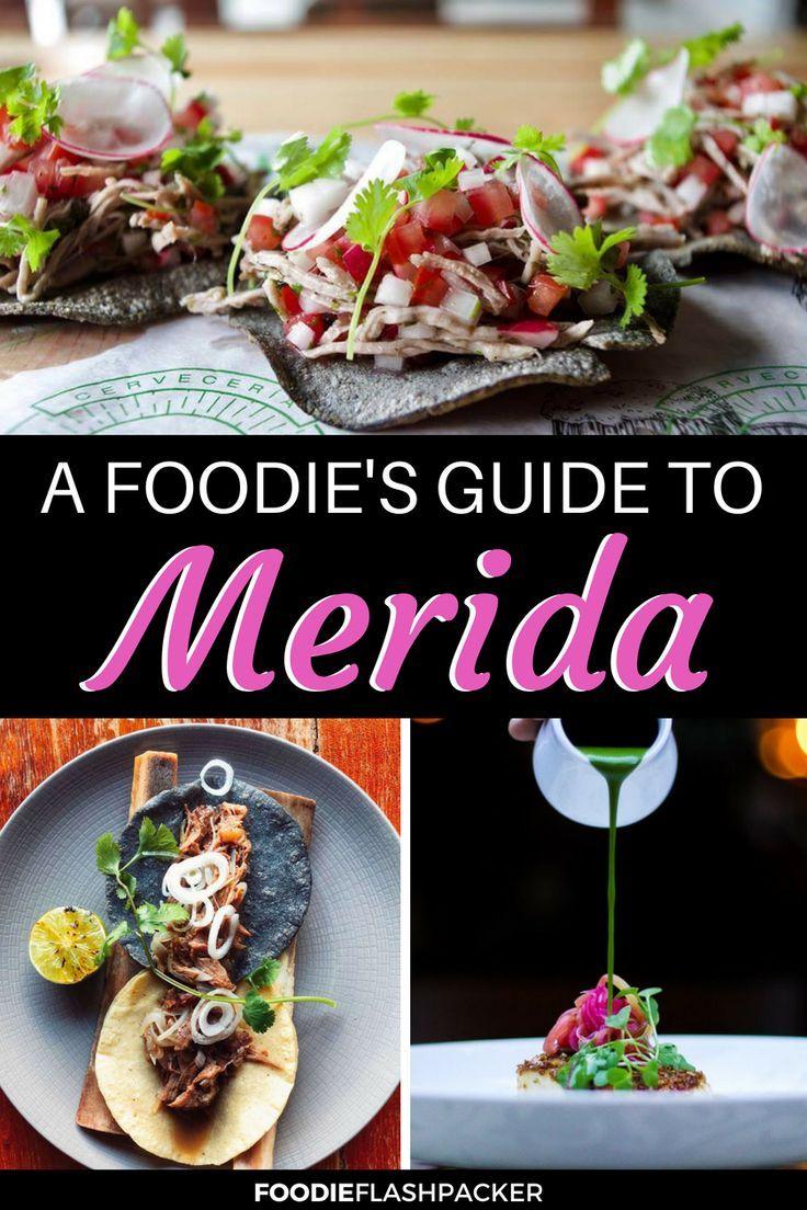 My 15 Favorite Merida Restaurants Best Restaurants In Merida Mexico Foodie Travel Merida Travel Food