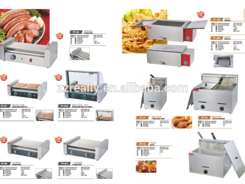 China Food Trailers Fast Food Mobile Kitchen Trailer Food