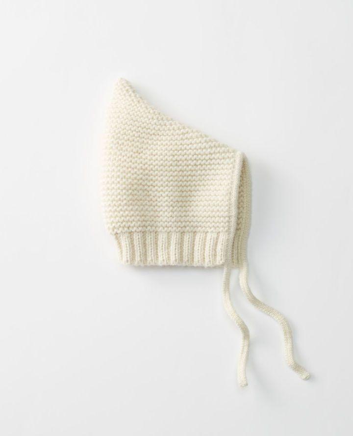 0ad40e05bea Hanna Andersson Cable Cozy Bonnet In Alpaca
