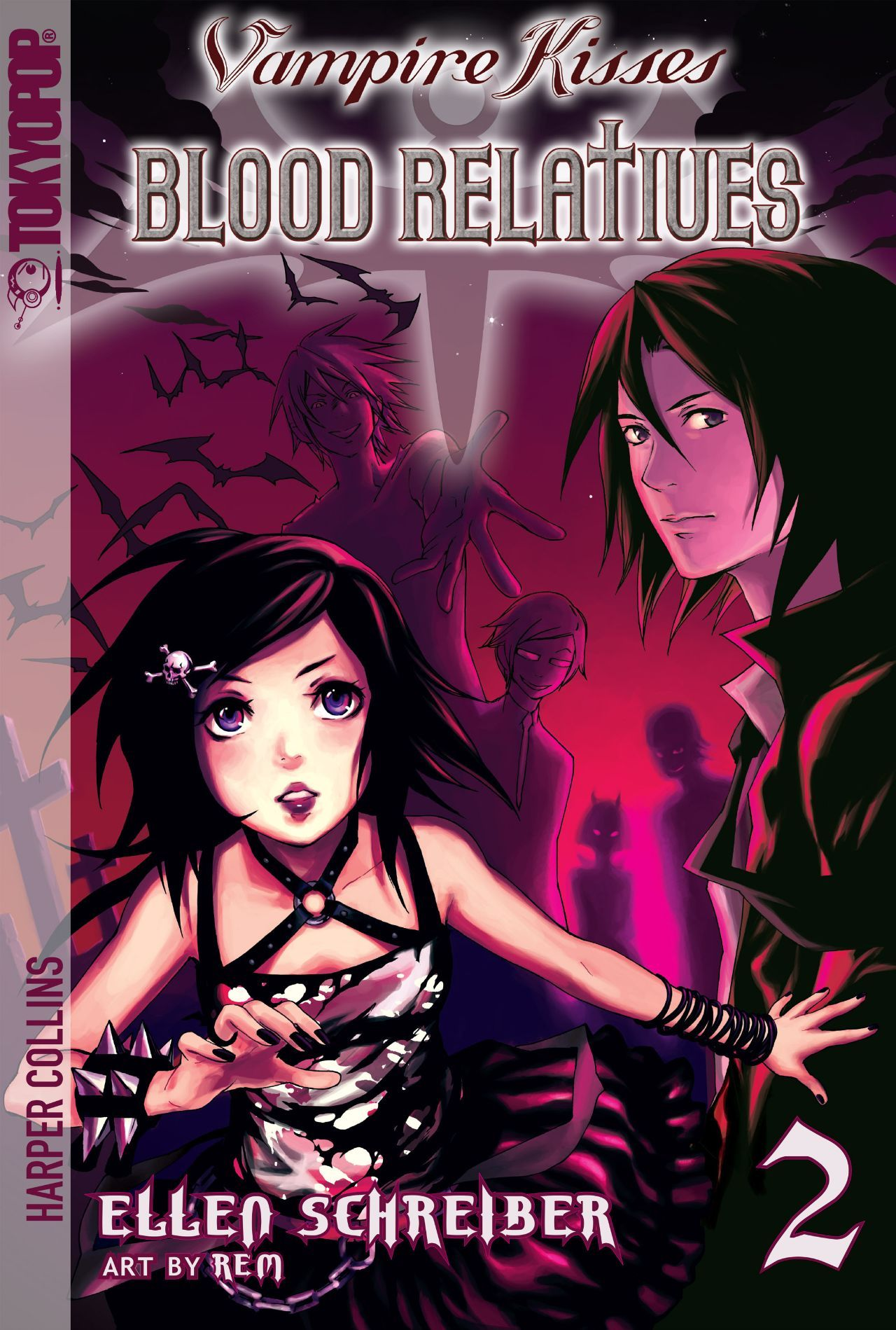 Deutsche Ausgabe Magical Girl Site Band 12 Tokyopop Manga
