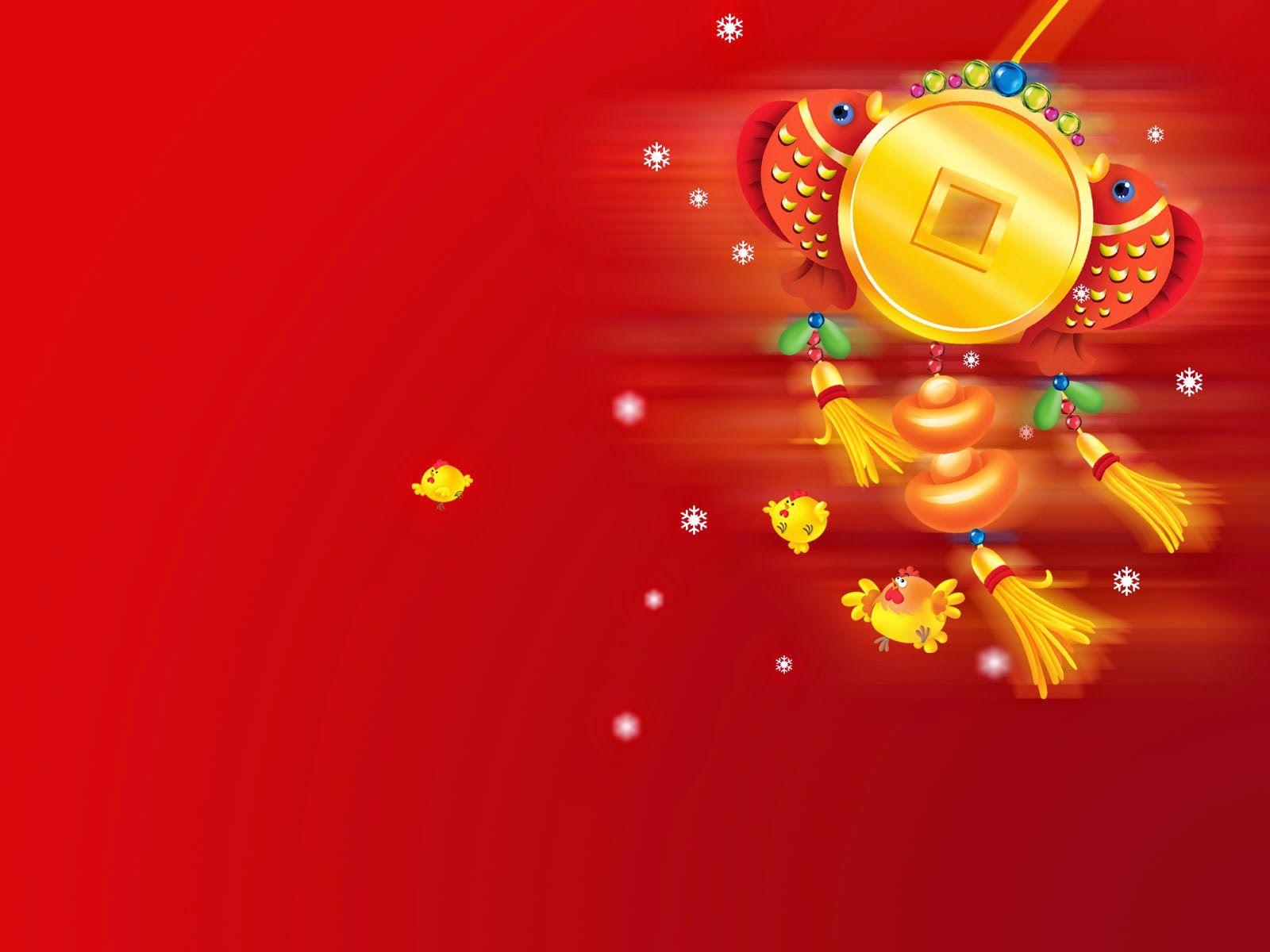Happy New Year 2015 Chinese