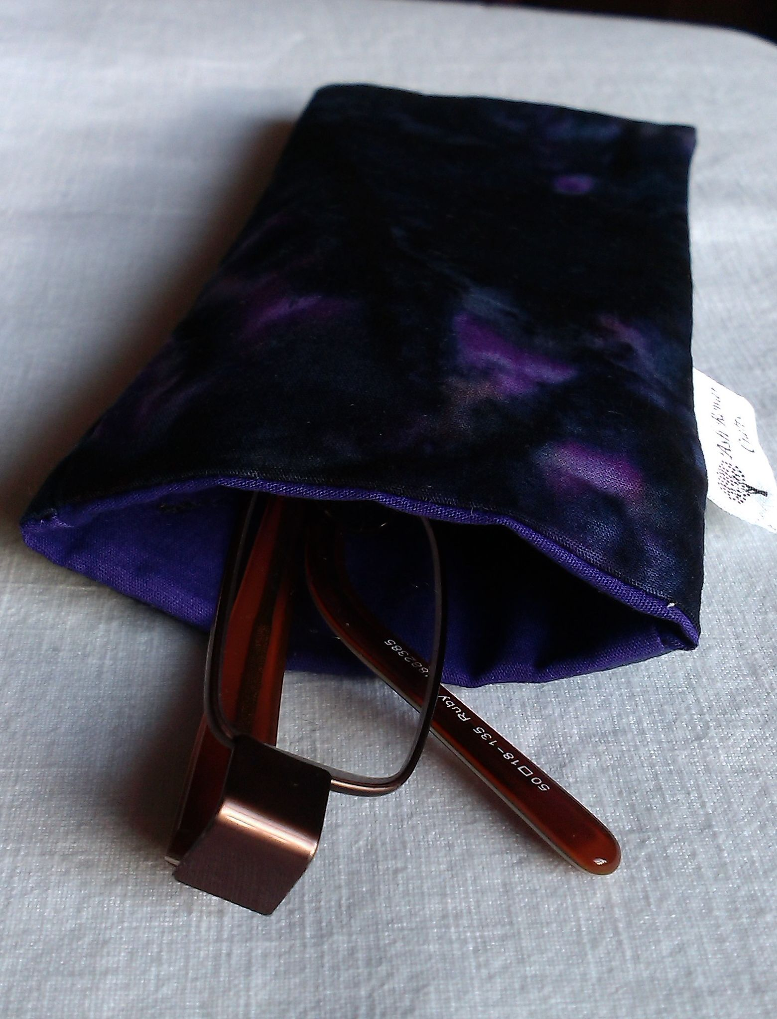 Glasses case....I think this one will be for me!