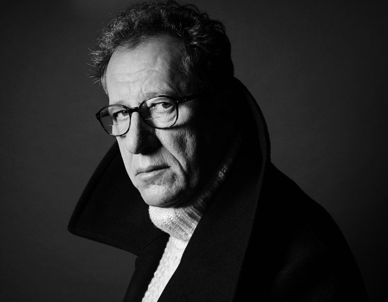 geoffrey rush actor