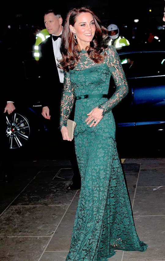 WATCH: Kate Middletons best fashion moments of 2018 | HELLO!