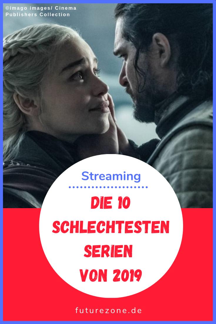 Netflix Serien Game Of Thrones