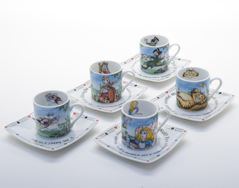 Hold an Alice in Wonderland Tea Party | Pinterest
