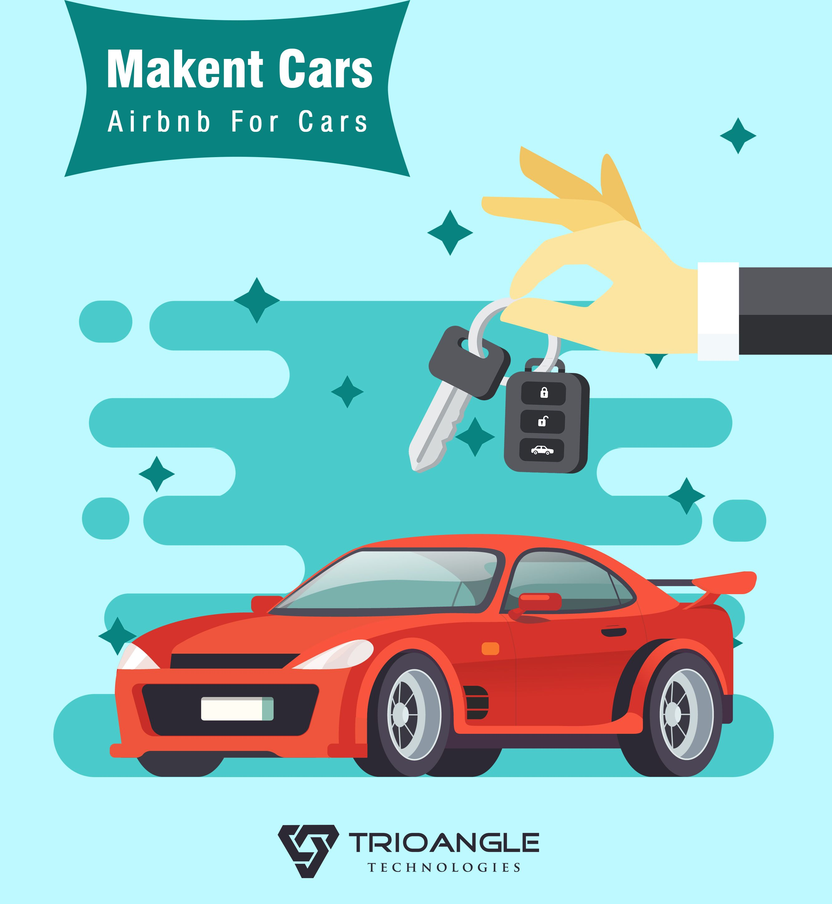 Airbnb For Cars >> Airbnb For Car Trioangle Makentcars Airbnb For Cars Car Rental