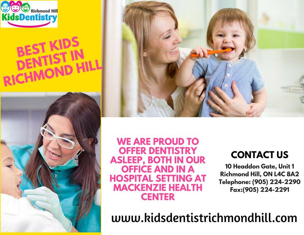 Kids dentist, Us office, Dentistry