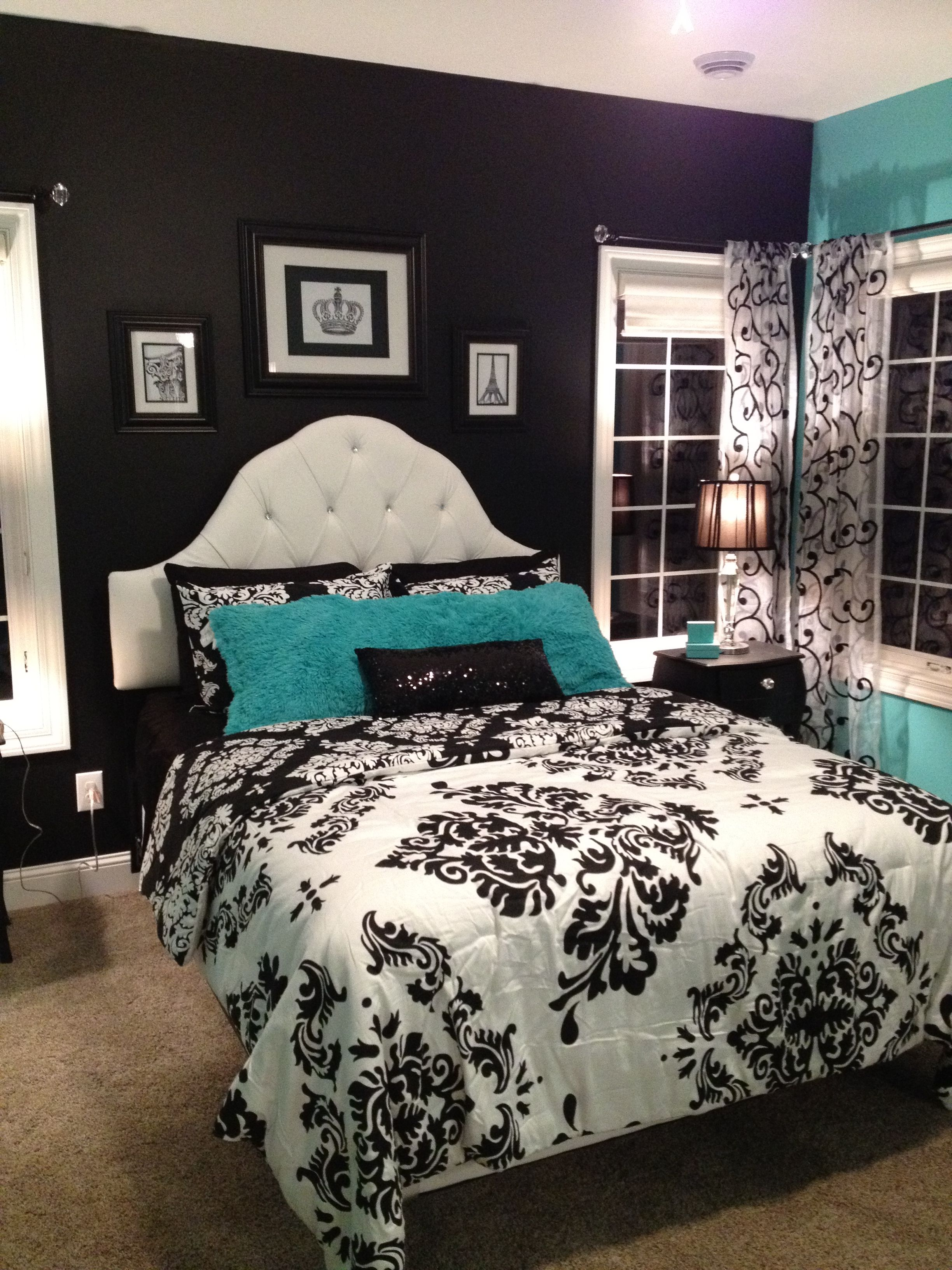 Tiffany Co Inspired Room For Sydney My Style Pinterest Tiffany Sydney And Room