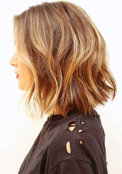 20 de Moda Bob Cortes de pelo para Intentar //  #Cortes #intentar #moda #para #pelo