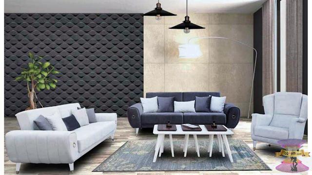 تصميمات والوان انتريهات مودرن كنب تركي شيك جدا Modern Contemporary Sofas Top4 In 2020 Contemporary Sofa Outdoor Sectional Sofa Furniture