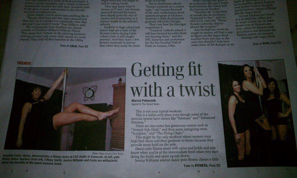 Herald News  2.5.2012