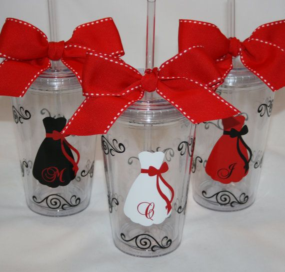 cute for bridesmaids gifts