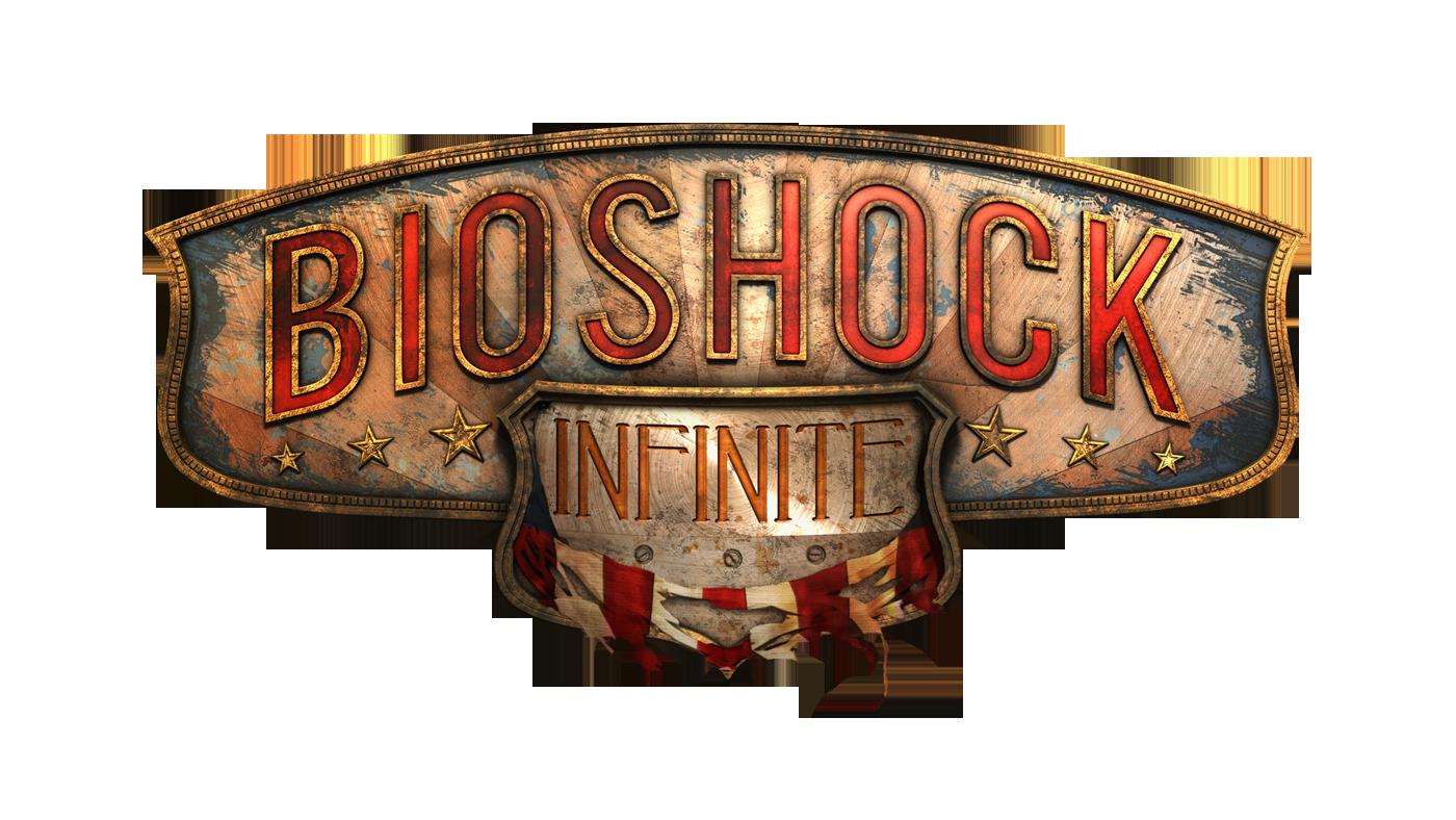 Bioshock Infinite Logo Bioshock Infinite Bioshock Bioshock Series