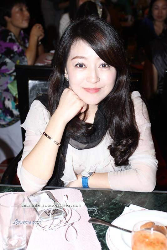 Foreign Brides From Mainland China