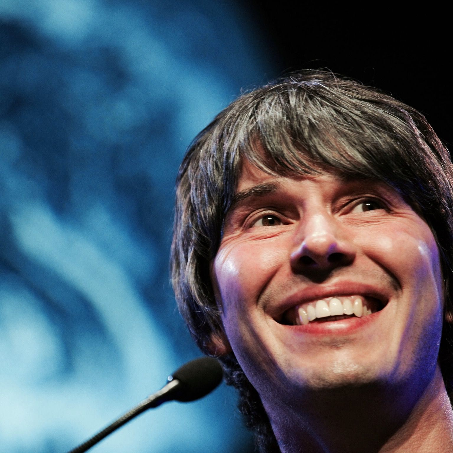 The Master of the Galaxy Brian Cox will be touring all over the country with a new show in May 2017!