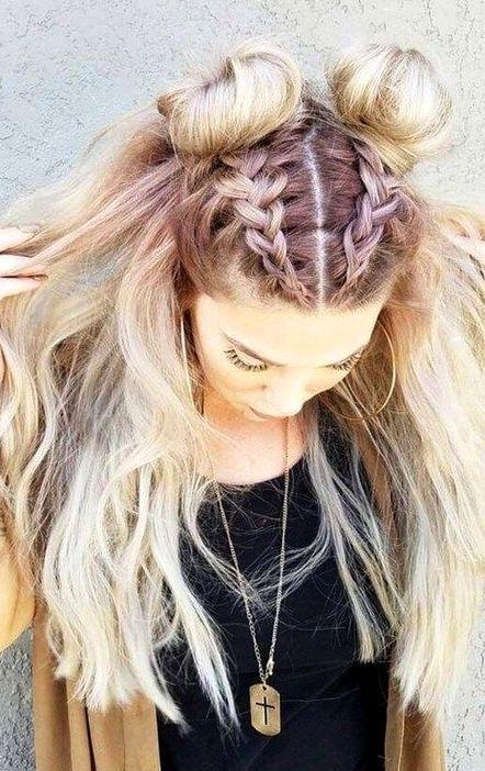 64 Incredible Hairstyles For Thin Hair Lovehairstyles Hair Styles Long Hair Styles Hairstyles For Thin Hair