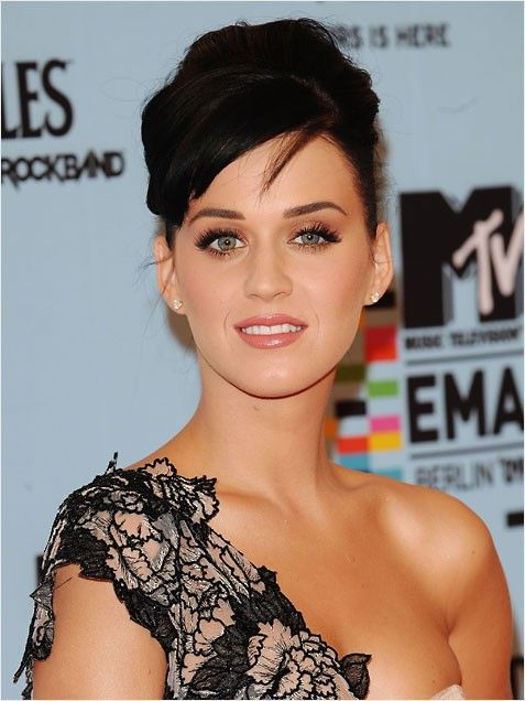 Style Fashion Trends Beauty Tips Hairstyles Celebrity Style News Katy Perry Hair Hair Styles Hair Beauty