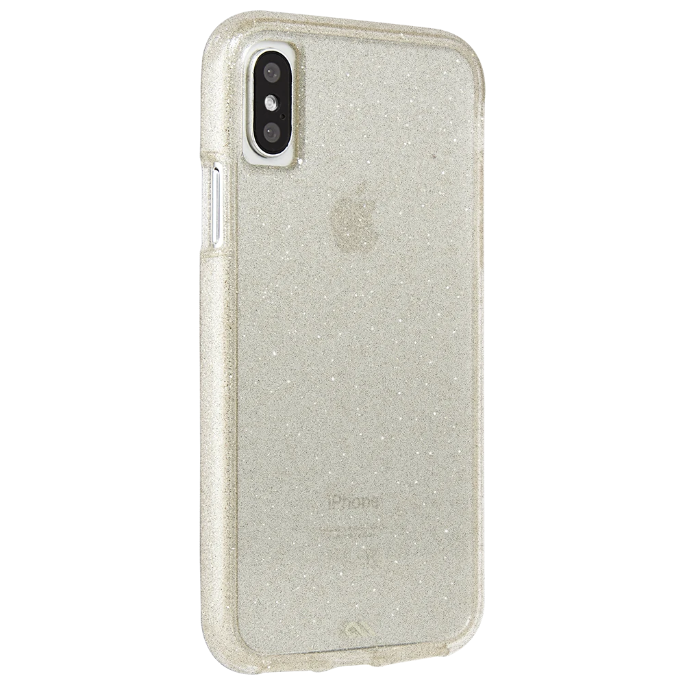 Case-Mate Naked Tough Case for Apple iPhone 5/5S/SE