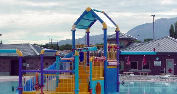 Free weekly activities Summer 2012- Northern Utah