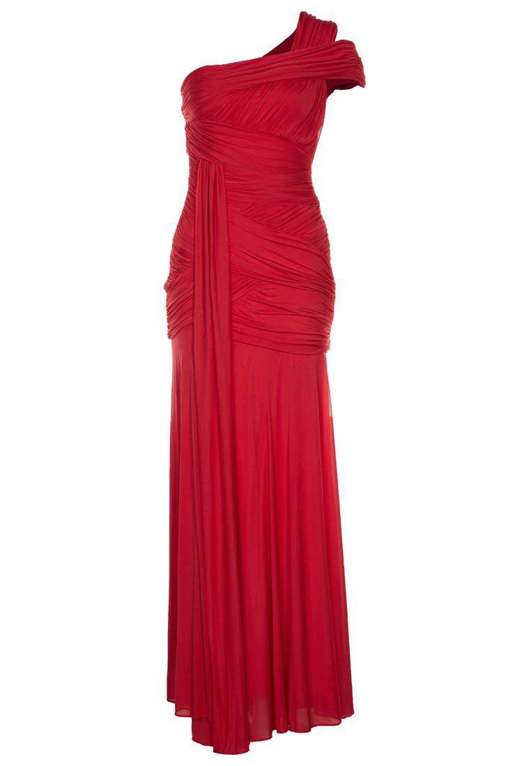 Wunderschönes Abendkleid von Halston Heritage @ Zalando ❤ Valentine ...