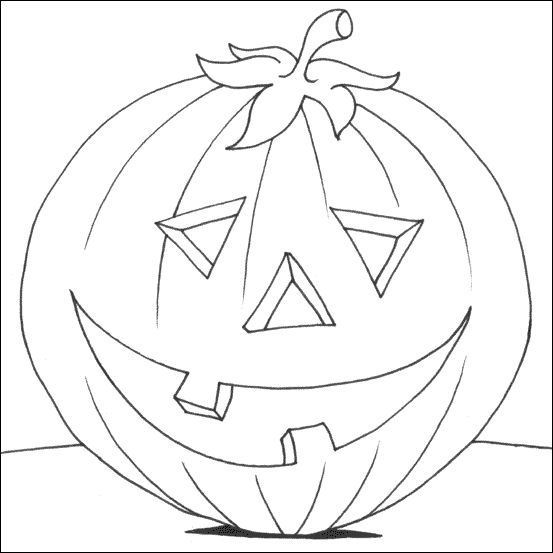 Printable Halloween Decoration Cutouts Free Halloween Coloring Pages Pumpkin Coloring Pages Halloween Coloring Pages