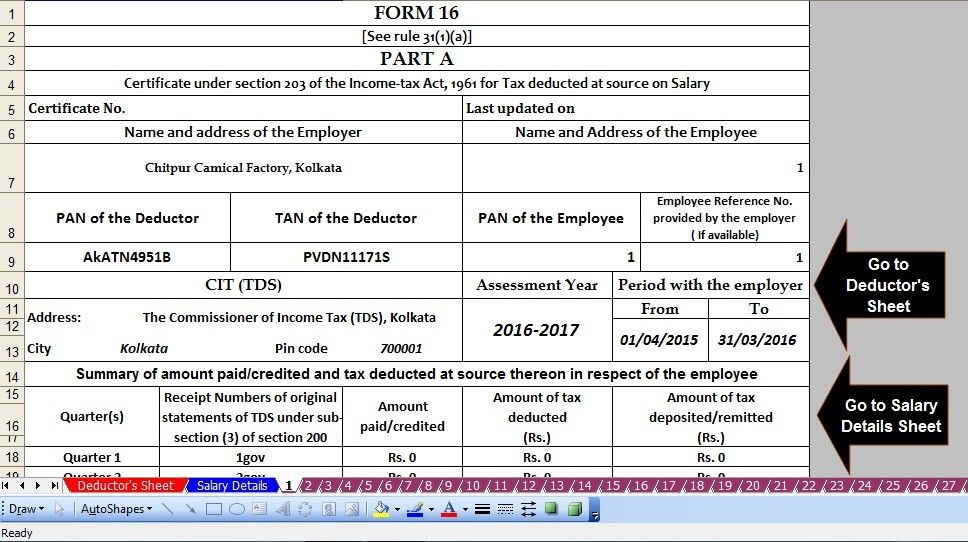 Income Tax Form 5 Assessment Year 5 5 This Is Why Income Tax Form