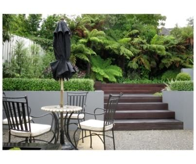 Design & Garden Tizard Garden