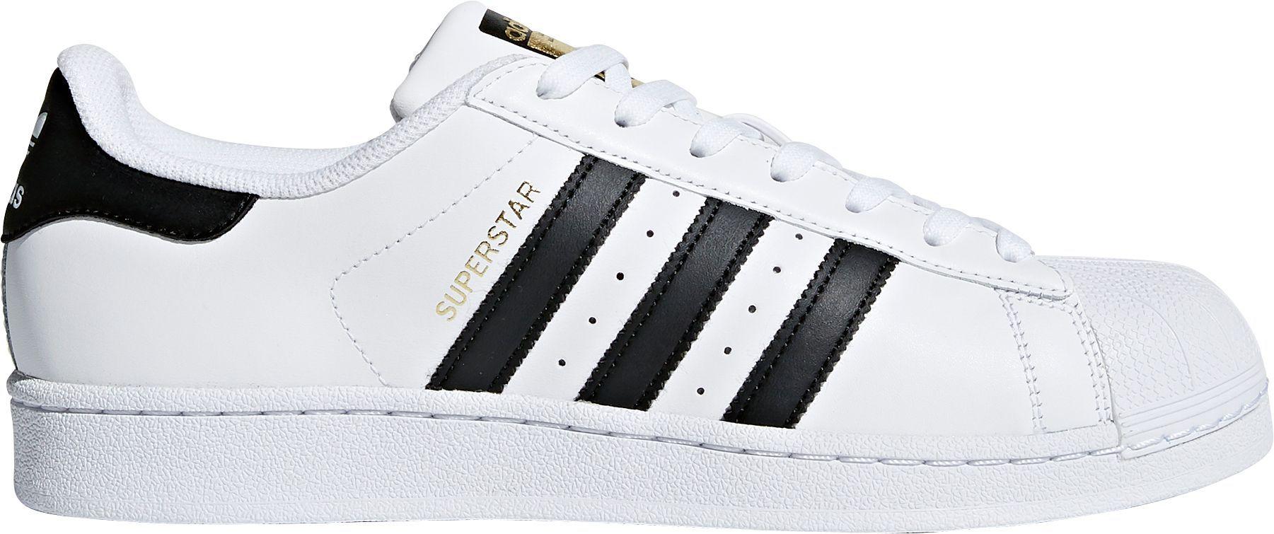 adidas superstar size 10