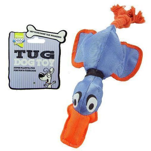 Good Boy Wild Tugs Mighty Duck Dog Toy Listing In The Toys Dogs